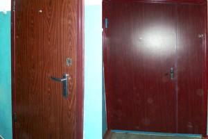 Входные металлические двери в городе Сумы