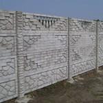 Еврозабры бетонные в городе Сумы