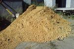 Строительный песок купить в городе Сумы