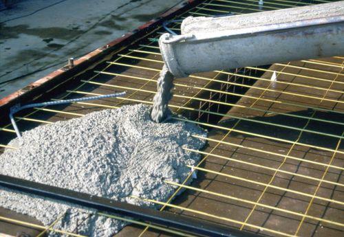 Пластификатор для бетона: преимущества использования