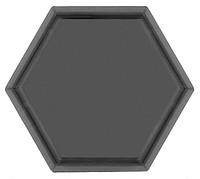Форма - Шестигранник гладкий