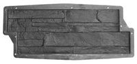 Форма - фасадный камень МАКСИ