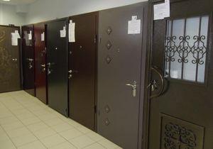 Двери металлические купить в городе Сумы