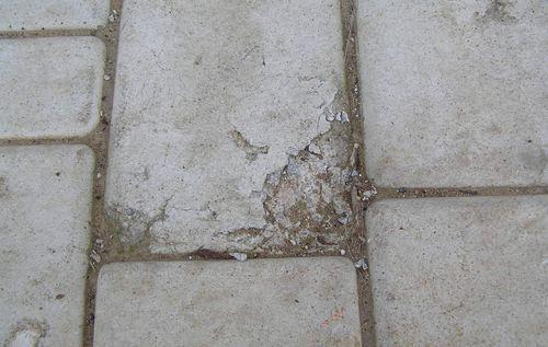 Как остановить разрушение бетона