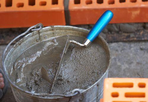 Как вода влияет на качество бетона?
