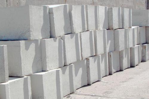 Фундаментные блоки в городе Сумы